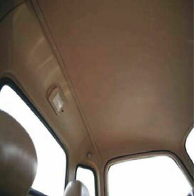 1937-1938 Gm Truck Headliner, 3 Different Gm Colors Available