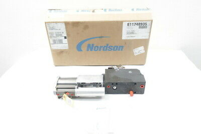 Nordson 1028303 Problue Hot Melt Adhesive Pump Assembly