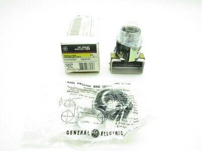 General Electric Ge CR2940UD212A3 Indicator Light
