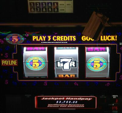 Slot Machine Casino Big Wins - Get More Handpays Now --