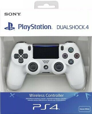 Official Sony PS4 Dualshock 4 Wireless Controller **Brand New Sealed**