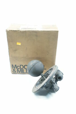 Mcdonnell & Miller 25-A-HD Water Feeder Head Assembly