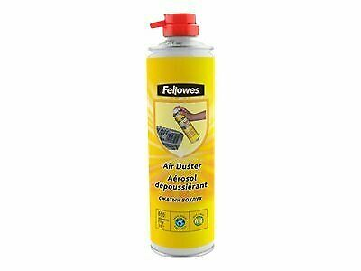 Fellowes HFC Free Air Duster Air duster Can/400ml Fill 9977804