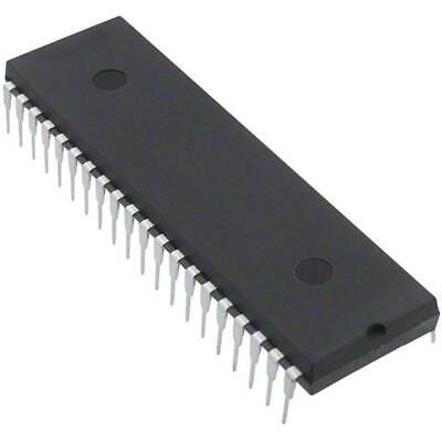 Microchip Technology  Microcontroller embedded PDIP-40 8-Bit 40 PIC18F4620-I/P