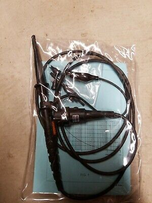 Instek 100 MHz. Oscilloscope Probe Kit LF-210E