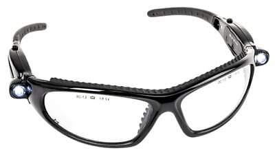 Bolle GALAPSI, Galaxy, Clear Safety Glasses - New