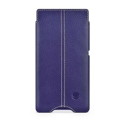 Beyzacases Zero Leather Case for Sony Xperia Z2 Tablet - Purple