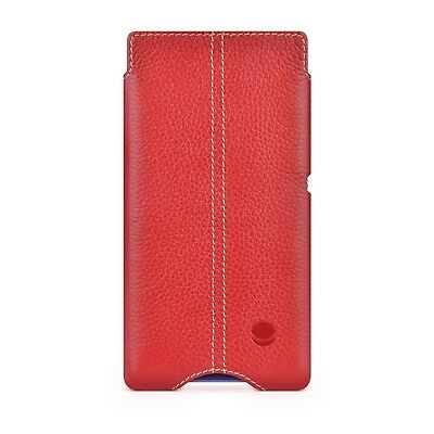 Beyzacases Zero Leather Case for Sony Xperia Z2 Tablet - Red