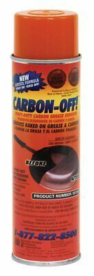 Discovery Products Carbon off Cleaner 19ounce Can