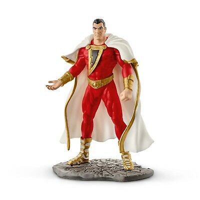SCHLEICH personaggio Aquaman 22517 COMIC Justice League NUOVO OVP