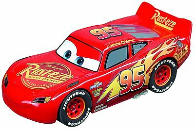 Carrera 20027539 Evolution Lightning McQueen
