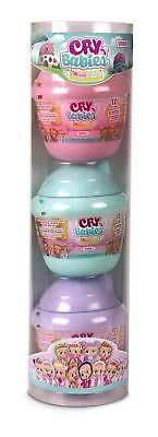 Cry Babies Magic Tears 97605 Collectible Doll, Multi-Colour