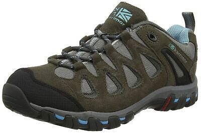 Karrimor Womens Denver 2 Ladies Wt High Rise Hiking Boots