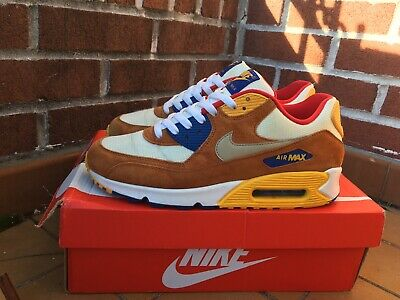 Details about DS 2016 NIKE AIR MAX LTD 3 BRONZE WHEAT 8.5, 9.5 PATTA INFRARED 1 90 97 RIO CAMO