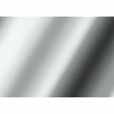 Susy Card 11169950 Gift Wrap Roll Without Print Transparent Film 100 m