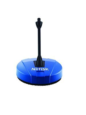 Nilfisk Compact patio cleaner for pressure washer