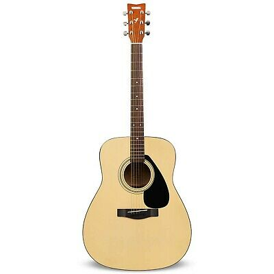Yamaha F310 – Full Size Steel String Acoustic Guitar – Traditional Western Bo...