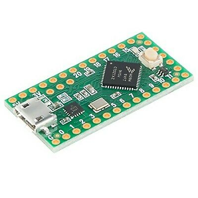 PJRC DEV-13305 Teensy LC Development Board with Boot Loader and Micro USB for...