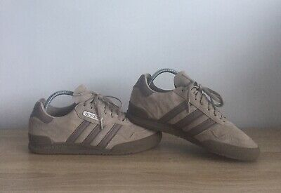 ADIDAS ORIGINALS JEANS Super Size 7 Mens Trainers Hamburg