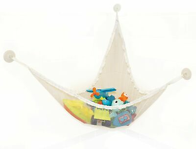 Prince Lionheart Bath Hammock for Toys and Bathing Accessories
