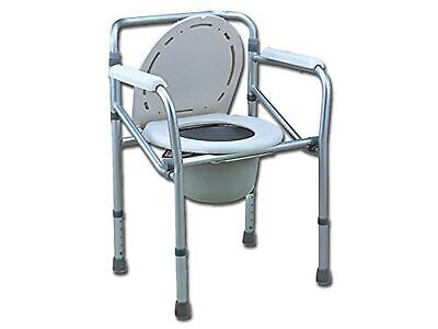 Toilet Comfortable, WC-shower commode