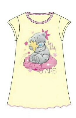 GIRLS TATTY TEDDY ME TO YOU catch the stars NIGHTIE AGES 2-3 years to 7-8 years