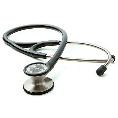 ADC Adscope 601 Convertible Cardiology Stethoscope with Tunable AFD Technolog...
