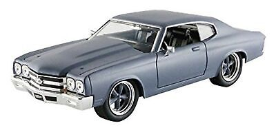 Jada Toys–97193R Dom's Chevrolet Chevelle SS–Fast and Furious–1:24Scale