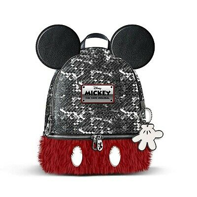 Mickey Mouse Sequin-Backpack Bouquet (Small)