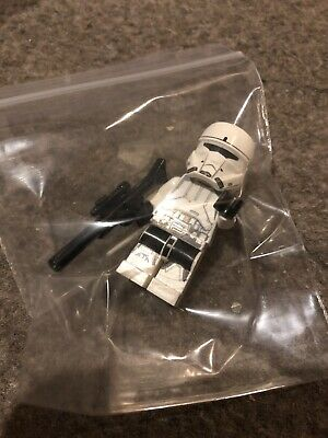 NEW Official Lego Star Wars Rogue One Imperial Hovertank Pilot 75152 minifigure