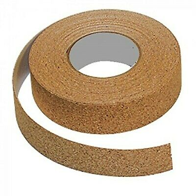 Vaessen Creative Self-Adhesive Cork Paper Tape, Brown, One Size