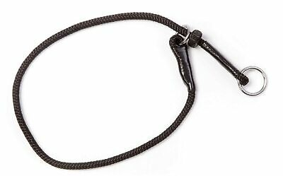 Dingo Gear Choke Collar For Dog Training Handmade of Cord with A Limiter, Wat...