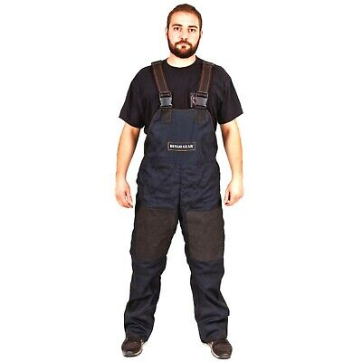 DINGO GEAR Ripstop Trousers for Helper, Light Protection Handmade, for Dog Tr...