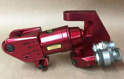 HYTORC XLCT-2 Power Drive Hydraulic Torque Wrench MINT-CALIBRATED #19016