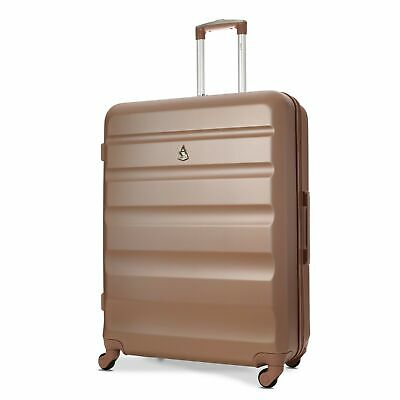 """Aerolite Large 29"""" Super Lightweight ABS Hard Shell Travel Hold Check in Lugg..."""