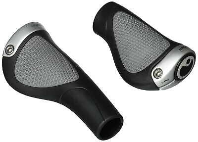 Ergon GP1 Large Rohloff//Nexus Bike Grips Large //Left128mm Right93mm for SHIFTERS