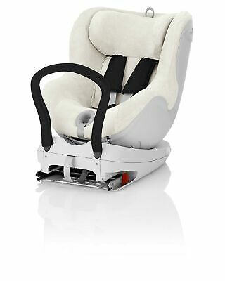 Britax Römer DUALFIX Summer Cover - Off-White