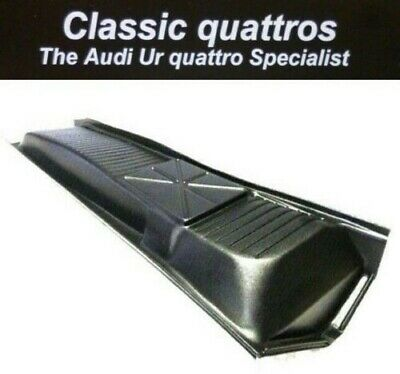 New A/C Scuttle Cover/ Water Deflector Audi Ur Quattro Turbo Coupe/Coupe/80/90