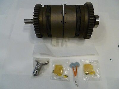 Mitsubishi Nka-5-012. 24 Volt Dc Magnetic Clutch Assembly (Brand New In Box)