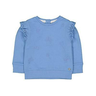 (TG. 6-9 mesi (Manufacturer Size:74)) Mothercare MG FM Embroidered Sweat Felpa,