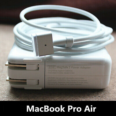 For Apple Macbook Pro 15 17'' Magsafe2 T A1398 A1424 Charger Power Adapter 85W