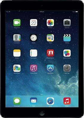 Apple iPad Air 1st Generation 16GB, Wi-Fi, 9.7in - Space Grey  GRADE A