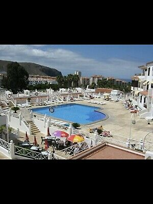 Tenerife - Los Cristianos - 2 Bed modern holiday apartment - to rent