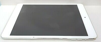 """Apple iPad Mini A1432 MD531X/A 16GB 7.9"""" 5MP WHITE/ SOLD AS IS/ Do Not Power On"""