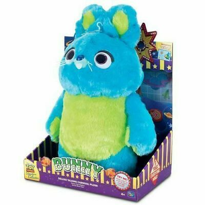 NEW Toy Story Signature Collection Bunny Plush Toy DAMAGED BOX