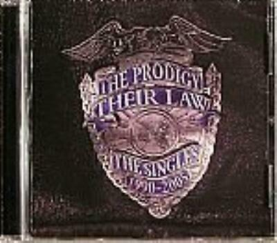 Prodigy : Their Law: the Singles 1990 CD Highly Rated eBay Seller Great Prices