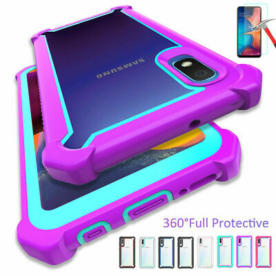 For Samsung Galaxy A51 A71 A10 A20e A50 A70 Shockproof Hybrid Rugged Case Cover