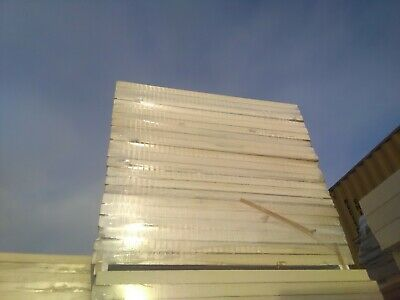 21 x 100 MM foil Insulation QUINNTHERM Recticel Kingspan Celotex Sheet Board