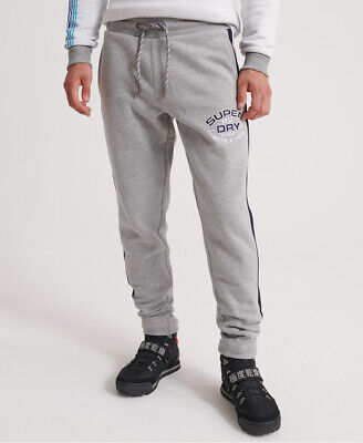 Superdry Heritage Applique Joggers