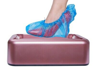 Overshoes Automatic shoe cover machine Wear Disposable Bag stay safe Hands-free